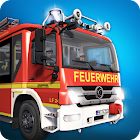 Emergency Call – The Fire Fighting Simulation icon