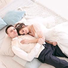Wedding photographer Anna Bazhanova (AnnaBazhanova). Photo of 08.08.2018