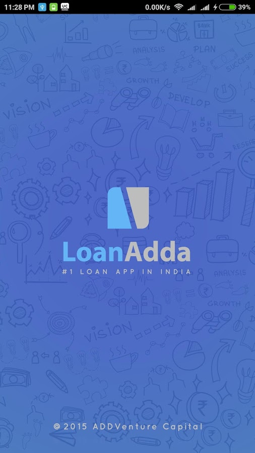 LoanAdda- Personal Loan, Home Loan- screenshot