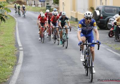 """Quick.Step-Belg ondanks Vuelta niet mee naar WK: """"Bondscoach heeft zijn keuze gemaakt"""""""