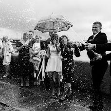 Wedding photographer Ivan Skulskiy (skulsky). Photo of 12.07.2018