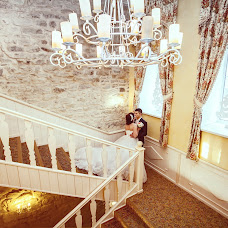 Wedding photographer Oksana Pogrebnaya (Oxana77). Photo of 22.02.2016