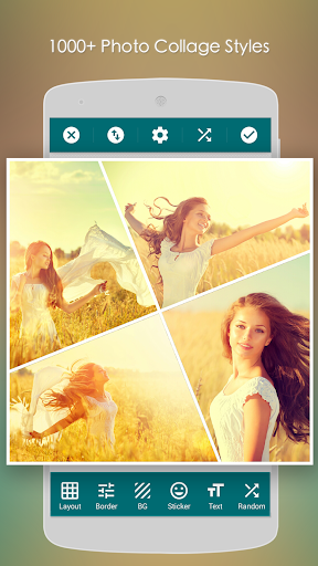 Mirror Photo:Editor&Collage (HD) screenshot 13