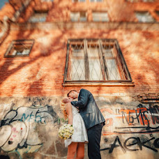 Wedding photographer Denis Pazyna (POCTOB). Photo of 12.11.2013