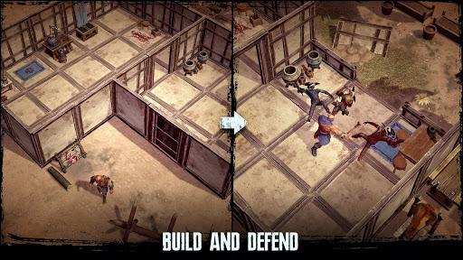 Exile Survival u2013 Survive to fight the Gods again apkdebit screenshots 3