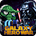Galaxy of Heroes Commander