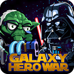 Galaxy of Heroes Commander Icon