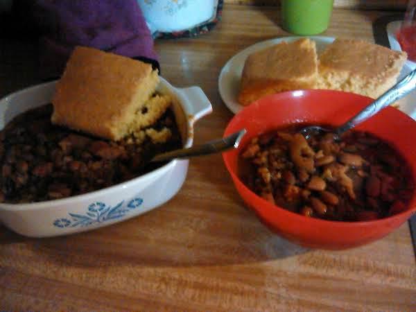 Crock Pot Beans And Rice Recipe
