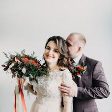 Wedding photographer Artem Kabanec (artemkabanets). Photo of 09.12.2017