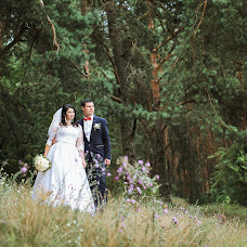 Wedding photographer Alena Rumyanceva (Binary). Photo of 06.09.2017