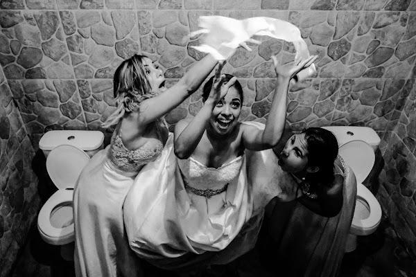 Fotógrafo de bodas Felipe Figueroa (felphotography). Foto del 18.12.2017