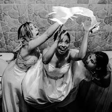 Wedding photographer Felipe Figueroa (felphotography). Photo of 18.12.2017