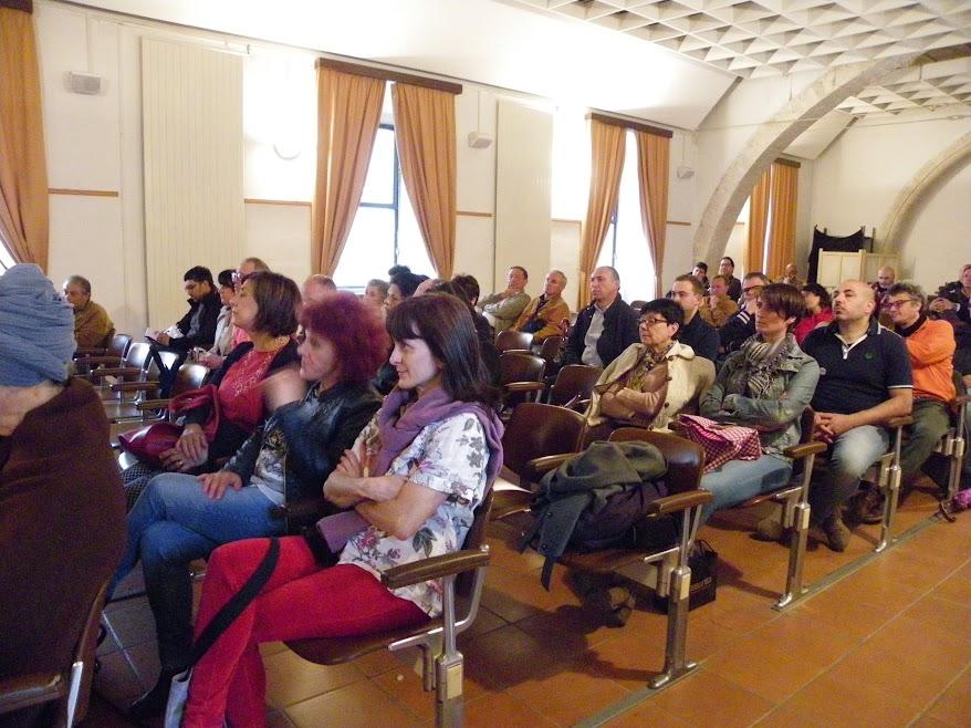 AMELIA: RACCOLTA DIFFERENZIATA, BUGIE E VERITA' - 07 MAGGIO 2016