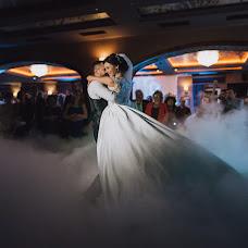 Wedding photographer Svetlana Bennington (benysvet). Photo of 27.11.2017