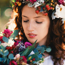 Wedding photographer Olga Bardina (Bardina). Photo of 12.09.2014