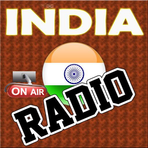 इंडिया रेडियो - Free Stations