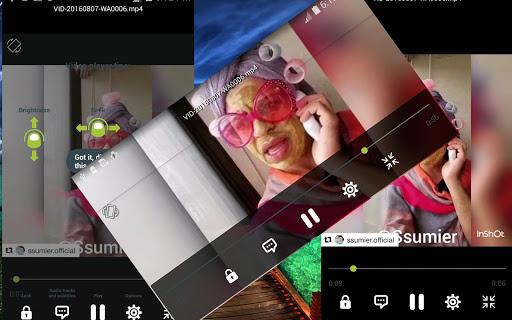 FLV  Super HD MP4 Player  screenshots 3