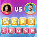 Word Clash: Multiplayer Word Competition Battle icon
