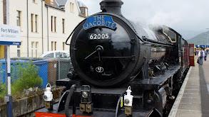 The Jacobite Steam Railway thumbnail