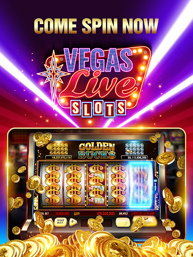 Vegas Live Slots : Free Casino Slot Machine Games - screenshot