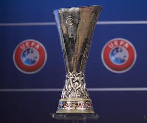 Overzicht Europa League: Alle achtste finales in één oogopslag