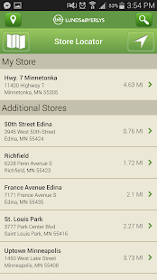 Lunds and Byerlys- screenshot thumbnail