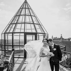 Wedding photographer Aleksey Boyarkin (alekseyboyar). Photo of 27.10.2017