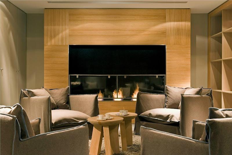 Photo: Hotel Le Morgane (Chamonix, France) http://bit.ly/10wbOgy © Fabrice Rambert