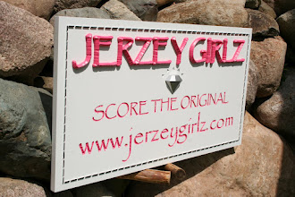 Photo: Custom Sign for Jerzey Girlz in Houston, Texas. More Carved Signs at > http://nicecarvings.com/