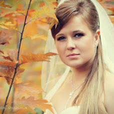 Wedding photographer Aleksandr Osadchuk (shandor). Photo of 20.03.2013