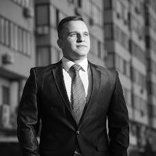 Wedding photographer Evgeniy Shikin (ShEV). Photo of 20.12.2015
