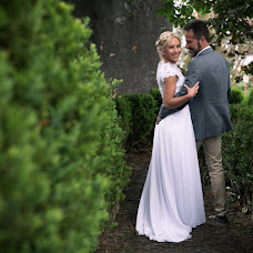 Wedding photographer Andre Petryna (ArtFoto). Photo of 18.07.2018