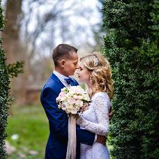 Wedding photographer Sasha Siyan (RedPion). Photo of 03.05.2018