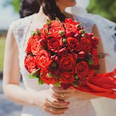 Wedding photographer Oksana Benyaminova (Anasko). Photo of 29.07.2014