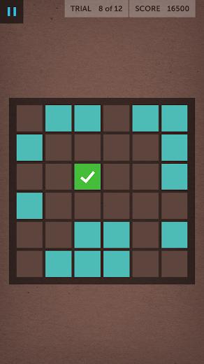 Screenshot 5 for Lumosity's Android app'