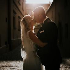Wedding photographer Olgierd Tybinkowski (OlgierdTybinkow). Photo of 29.08.2017