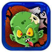 Zombie Match 3 Game