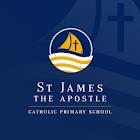 St James the Apostle - HC icon