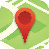 Phone Tracker By Number, Family & Friend Locator APK Icon