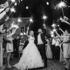 Wedding photographer Kseniya Yureva (KseniaYuryeva). Photo of 18.01.2018