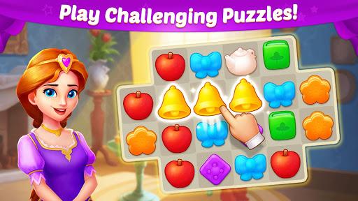 Castle Story: Puzzle & Choice apktram screenshots 7
