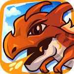 Dragon Evolution World Icon