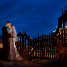 Wedding photographer Cristi Neacsa (cristineacsa). Photo of 18.02.2016