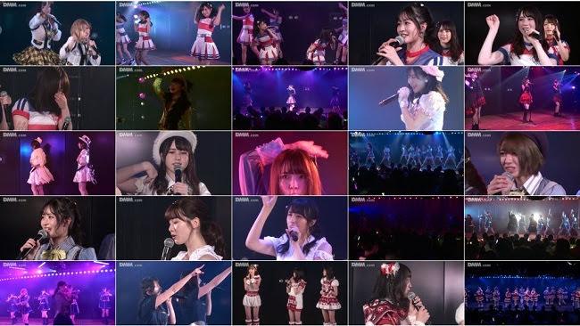191225 (1080p) AKB48 村山チーム4「手をつなぎながら」公演 DMM HD