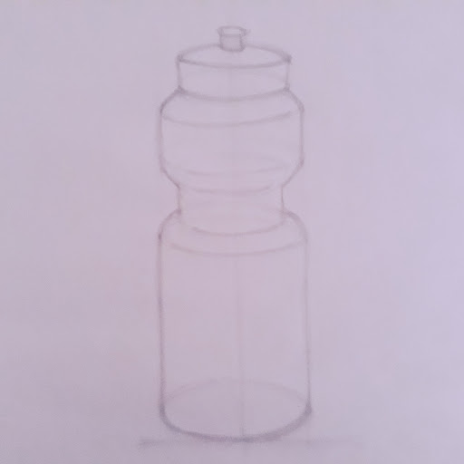 Picture of a compound form drawing