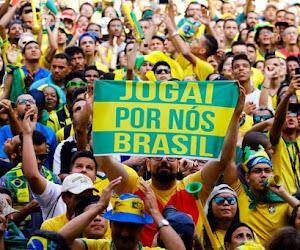 Les U22 brésiliens remportent le prestigieux Tournoi de Toulon
