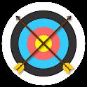 Archer skills adventurers icon