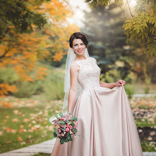 Wedding photographer Syuzanna Litkevich (Mayi). Photo of 18.01.2017
