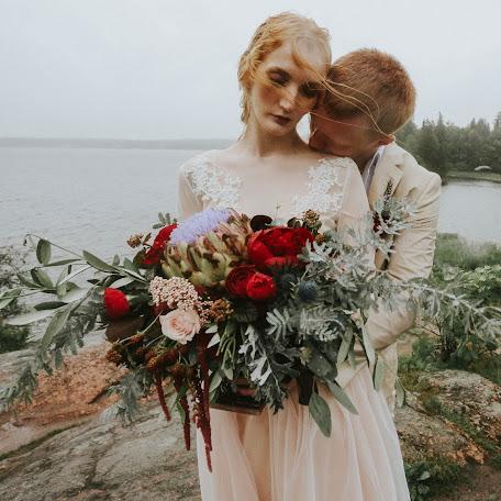 Свадебный фотограф Полина Мишуринская (Lina123). Фотография от 04.12.2017