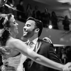 Wedding photographer Camila Magalhães (camila). Photo of 25.02.2014
